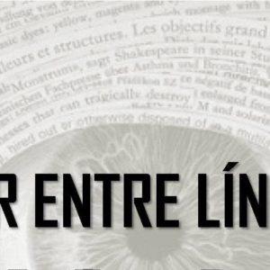 Entre líneas
