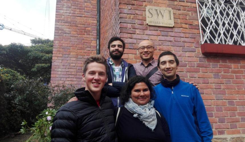 Spanish Worls Institute 01