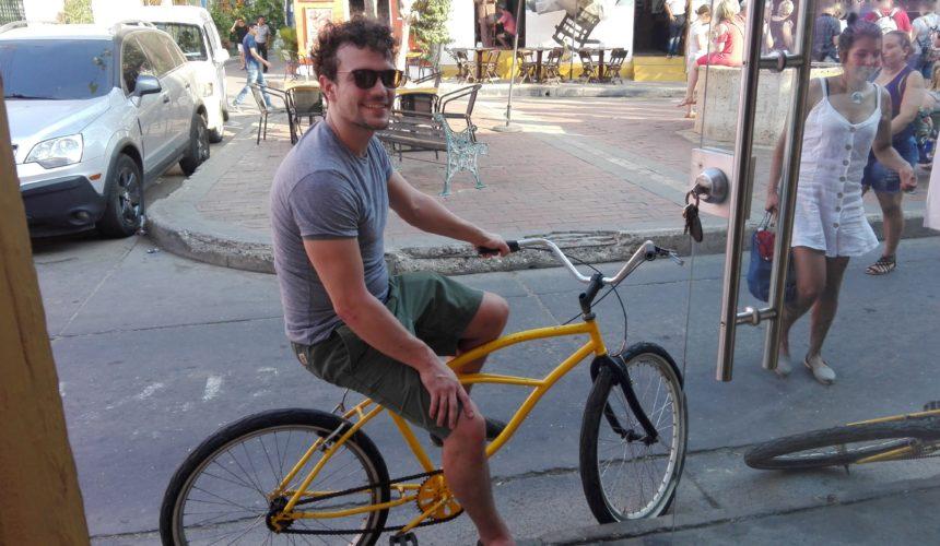 SWI bike Cartagena
