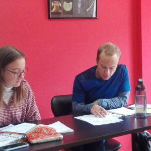 Español para negocios – Study Spanish Colombia