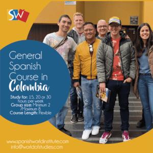 SWI General Spanish