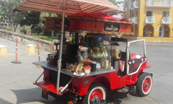 Múltiples facetas en Cartagena