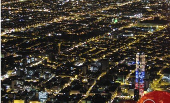 Descubre Bogotá y Estudia Español