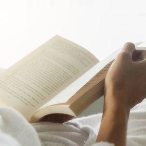 ¿Por qué leer?